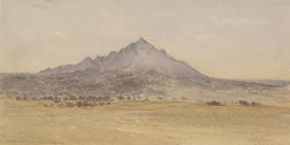 MALINCHI FROM PLAINS OF APAM by White, George